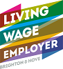 Client 11 – Living Wage Brighton