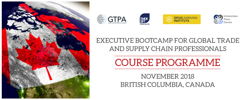 GTPA Executive Bootcamp