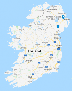 Map - Ireland-TS